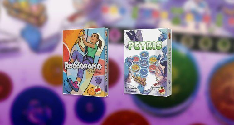 Rocódromo y Petris