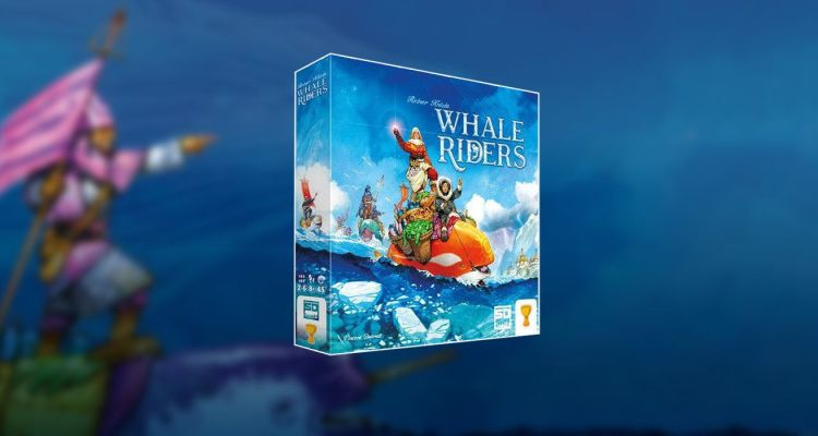Whale Riders SD