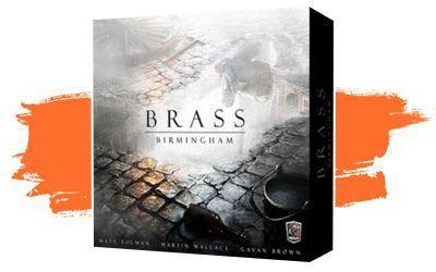 Brass en español