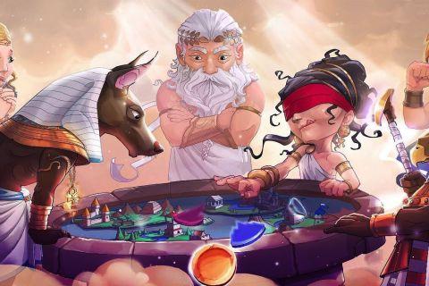 Juegos Infantiles Maldito