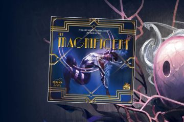 The Magnificent Reseña