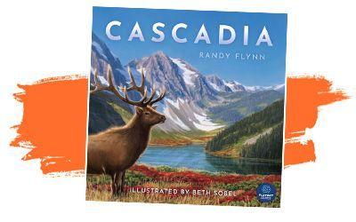 Cascadia en español