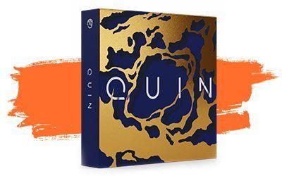 Kickstarter Agosto segunda quincena - Quin