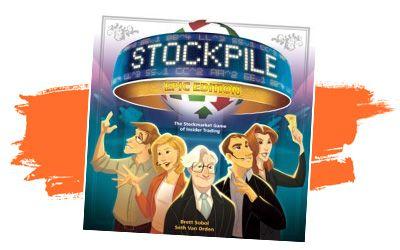 Stockpile Los juegos del Mes