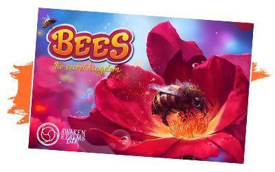 Juegos infantiles maldito - Bees