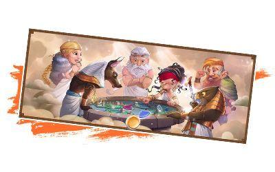 Juegos infantiles maldito - Golpe de Fe
