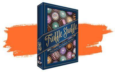 Shuffle Truffle