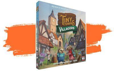 Tiny Towns expa