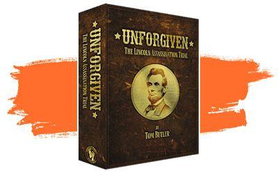 Kickstarter Octubre primera quincena - Unforgiven