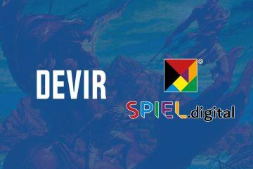 DEVIR SPIEL
