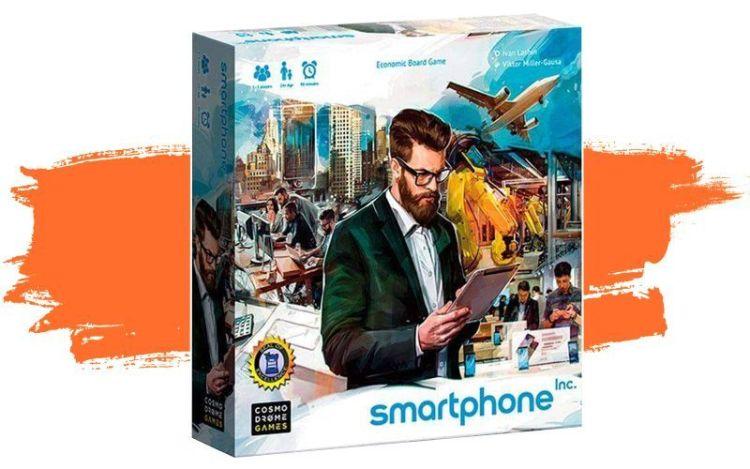 Novedades Octubre 2020 - Smartphone Inc.