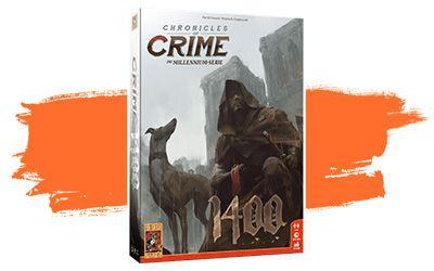 Crónicas del crimen -1400