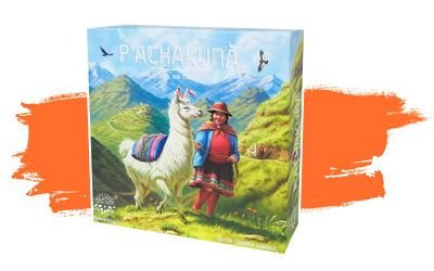 kickstarter Noviembre primera quincena - P'achakuna