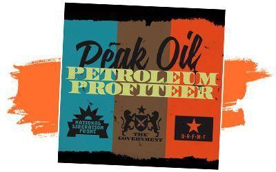 juegos españoles SPIEL - Peak Oil