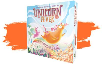 Novedades Octubre 2020 Unicorn Fever