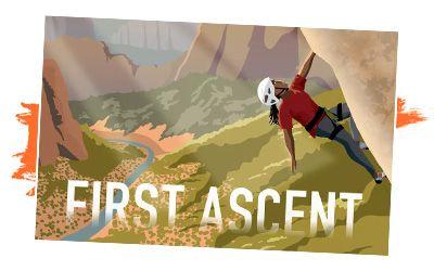 Juegos por llegar 2020 - First Ascent