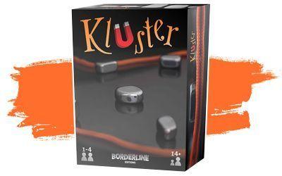 abstractos para regalo 2020 - Kluster