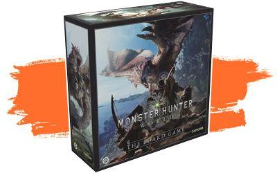 Juegos por llegar 2020 - Monster hunter