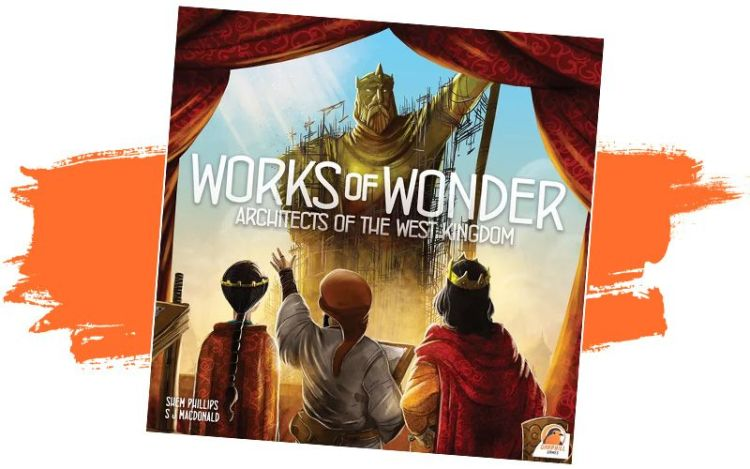 Works of Wonder - Portada en español