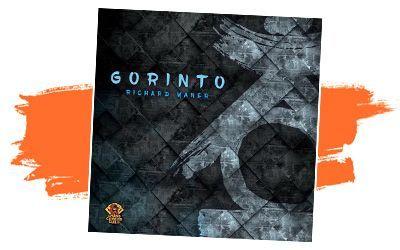 Gorinto - Maldito games