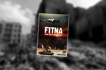 FITNA - war in the middle East