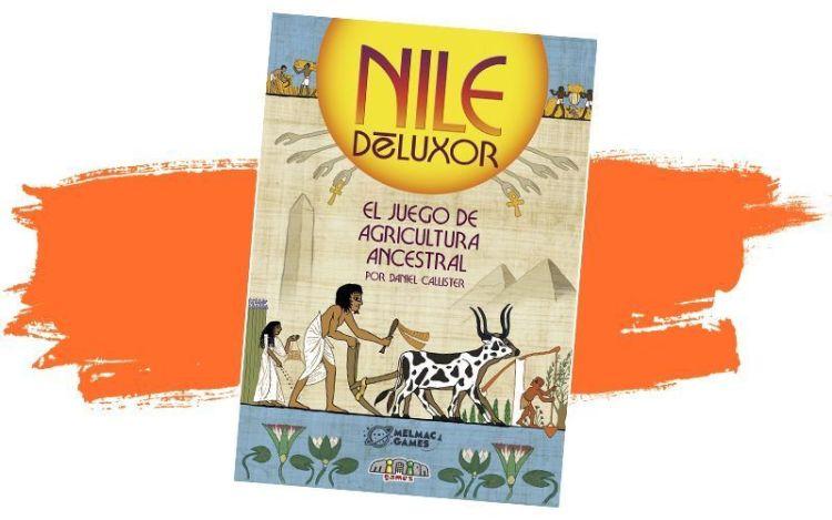 Novedades Febrero 2021 - Nile Deluxor