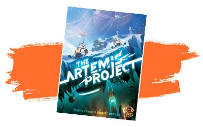 Artemis project
