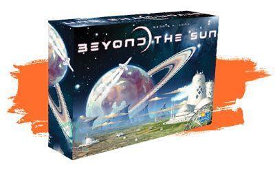 Beyond the sun en español