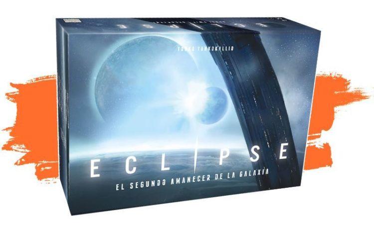 Novedades Enero 2021 - Eclipse en español