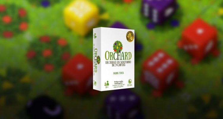 Orchard reseña