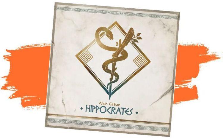 Kickstarter abril primera quincena - Hippocrates