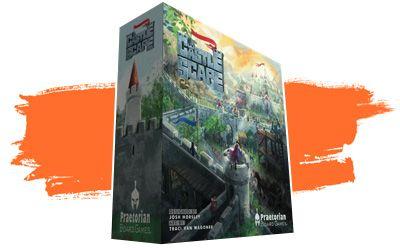 Mirada al futuro - CastleScape