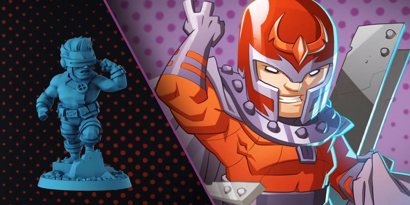 Marvel United X-Men