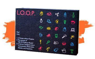 LOOP - Kickstarter abril primera quincena