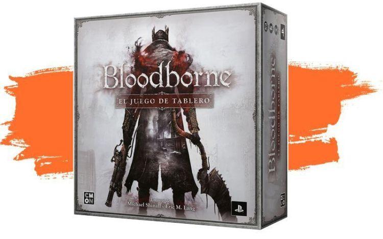 Bloodborne en español - Novedades junio 2021