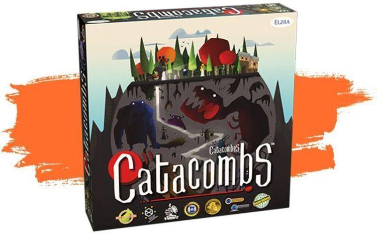Catacombs en español