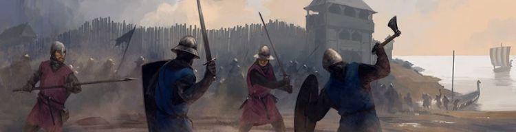 Ilustración de Batalla