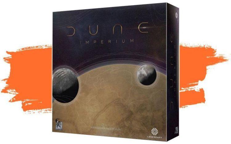 Dune Imperium en español