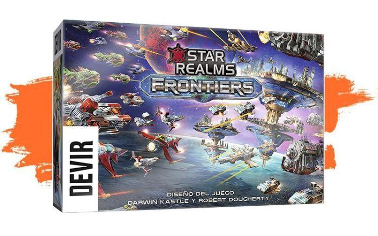 Novedades junio 2021 - Star Realms