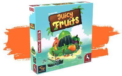 más esperados GENCON 2021 - Juicy Fruits