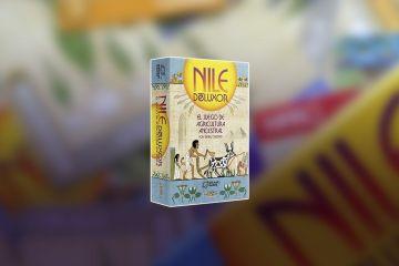 Nile DeLuxe reseña