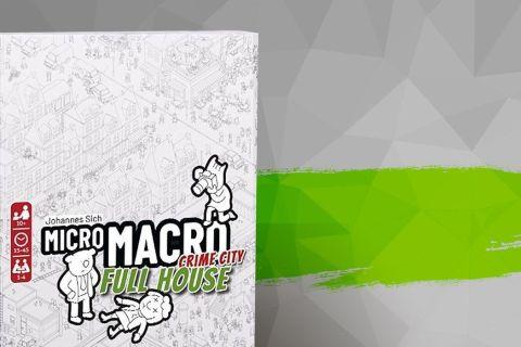 MicroMacro Full House