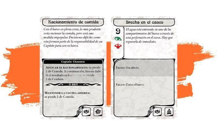 Insondable  Arkham - Cartas de crisis