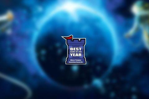 Premios Dice Tower 2021