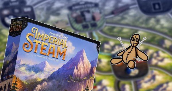 Imperial Steam Maldito Games