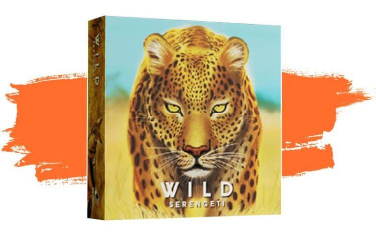 Wild Serengueti