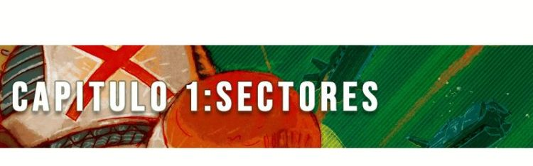 capítulo 1 sectores