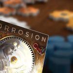 Corrosión previa