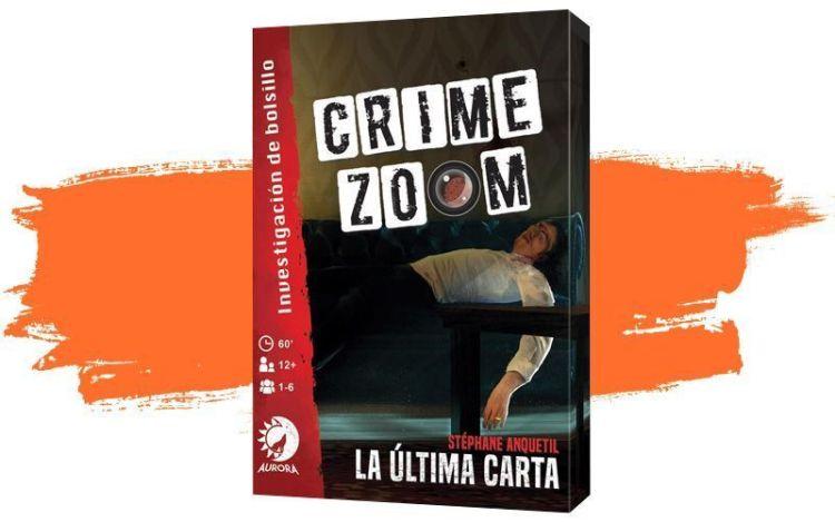 Novedades Septiembre 2021 - Crime Zoom