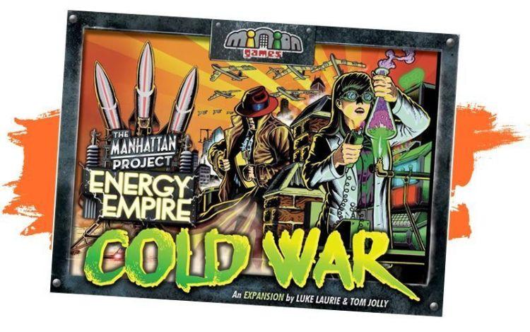 Manhattan cold War en español